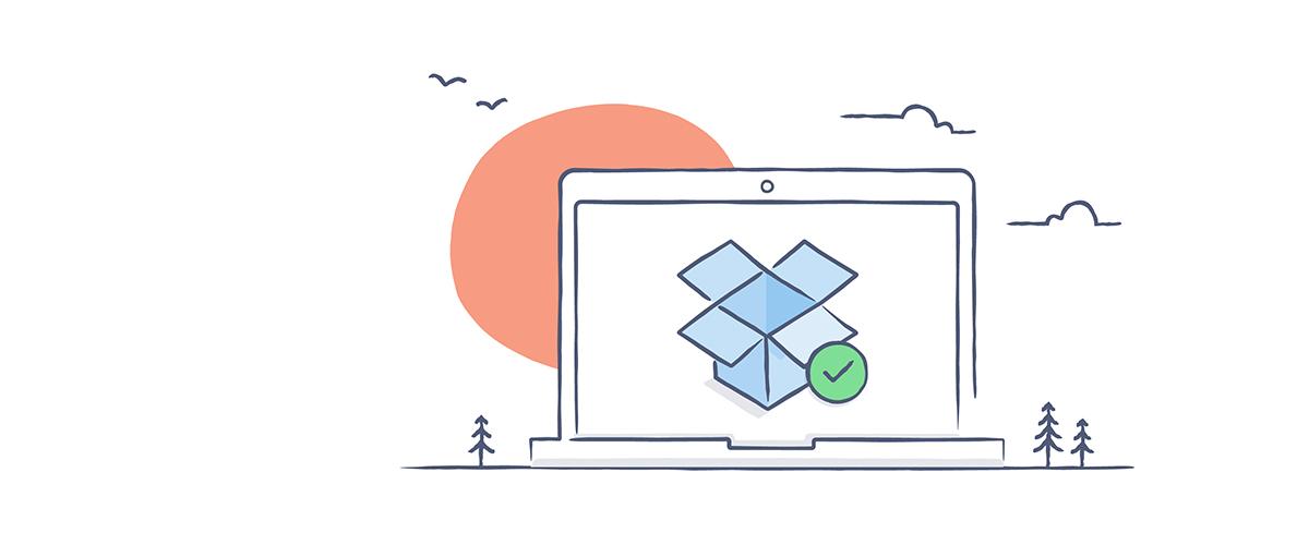 Dropbox voor zakelijk gebruik