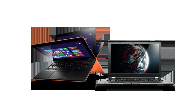 Kies de beste Lenovo laptop