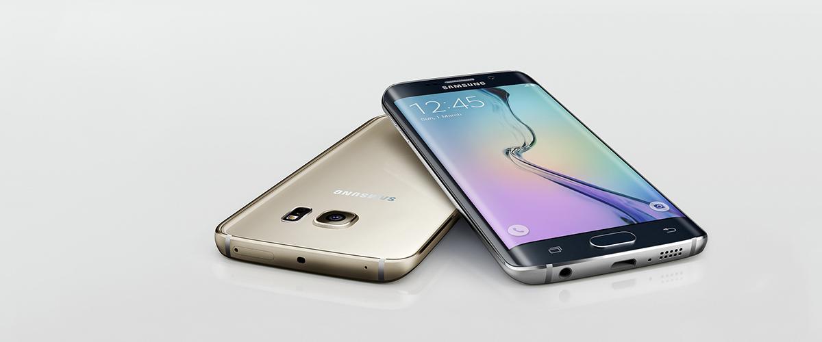 Pre-order nu de Samsung Galaxy S6 Edge
