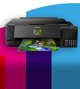Maak kennis met de Epson EcoTank-printers