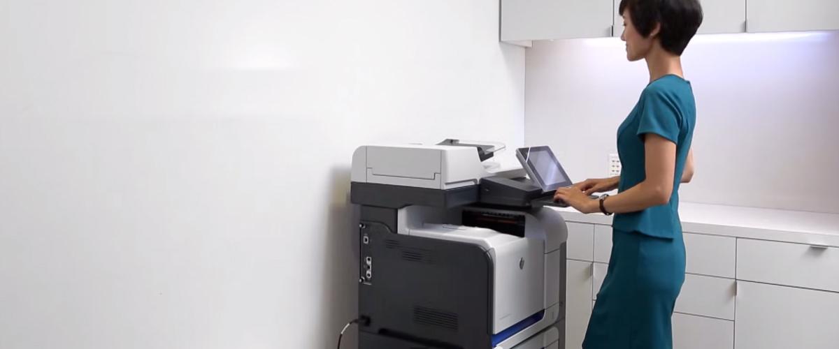 HP printers in prijs verlaagd