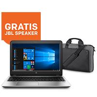 HP ProbBook bundel