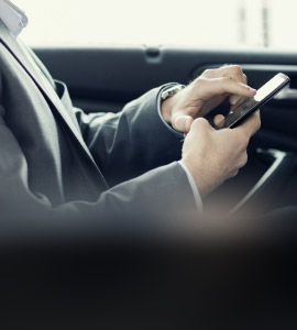 Samsung Enterprise Edition zakelijke smartphones