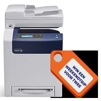 Kansrijke korting op Xerox printers: