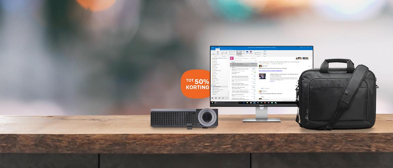 Profiteer van veel Dell producten voor weinig