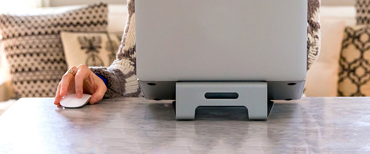 TwelveSouth ParcSlope desktopstand