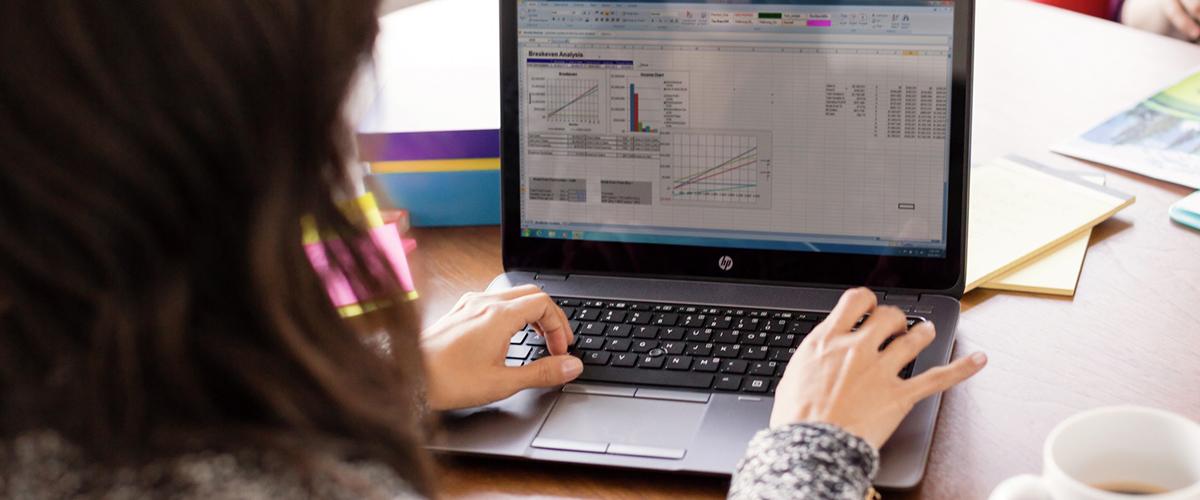 Aantrekkelijk bundelvoordeel op HP notebooks