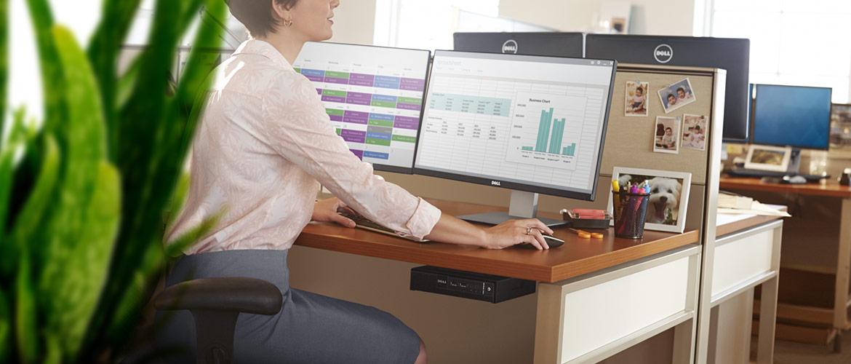 Sla uw slag:  koop uw monitor met korting!