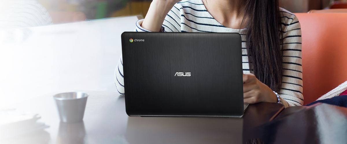 Asus chrome- of notebook tegen een top prijs