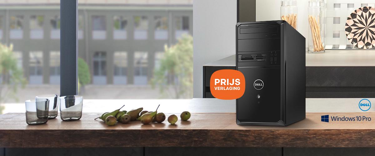 Dell Vostro 3900 desktop pc