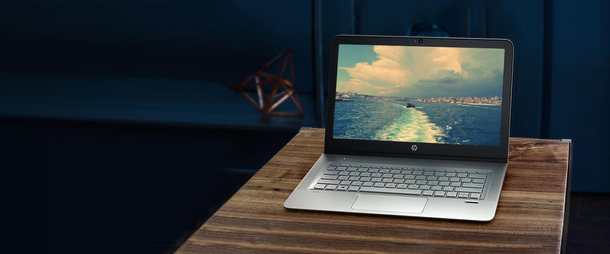Nieuwe HP Envy Notebooks