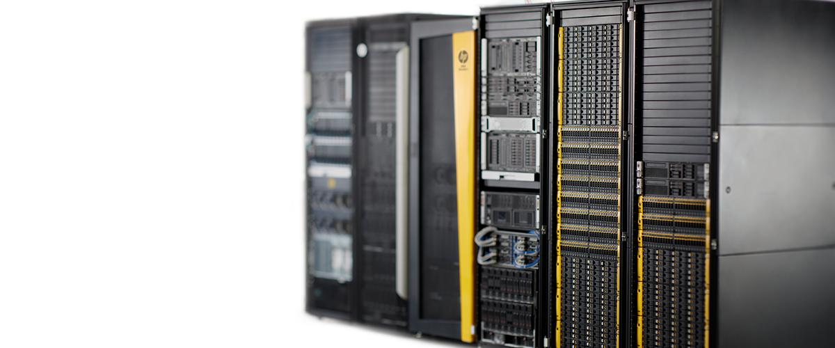 Datacenter Oplossingen