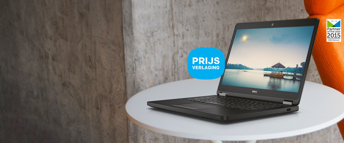 Bekijk onze Dell Deals