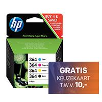 HP inkt multipack: