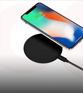 Snel opladen met Accezz Charge & Connect accessoires