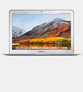 Op zoek naar een MacBook?