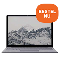 Microsoft Surface Laptop & Book
