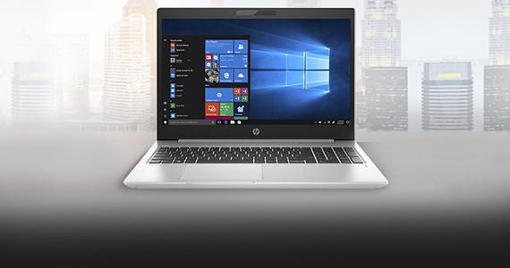 HP ProBook 400 G6: de meest populaire notebook van het MKB