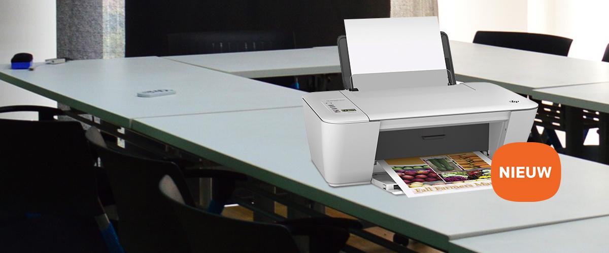 Nieuwe HP Deskjet printers