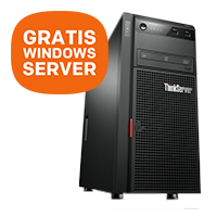 GRATIS Windows Server 2012 R2
