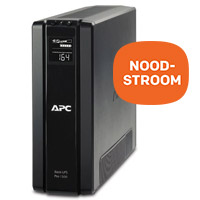 APC UPS noodstroomvoorziening