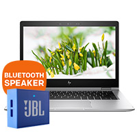 GRATIS JBL speaker bij HP notebook of pc t/m 23 maart 2018