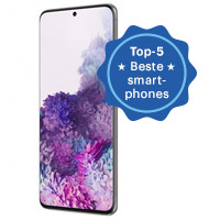 De beste smartphones voor zakelijk gebruik