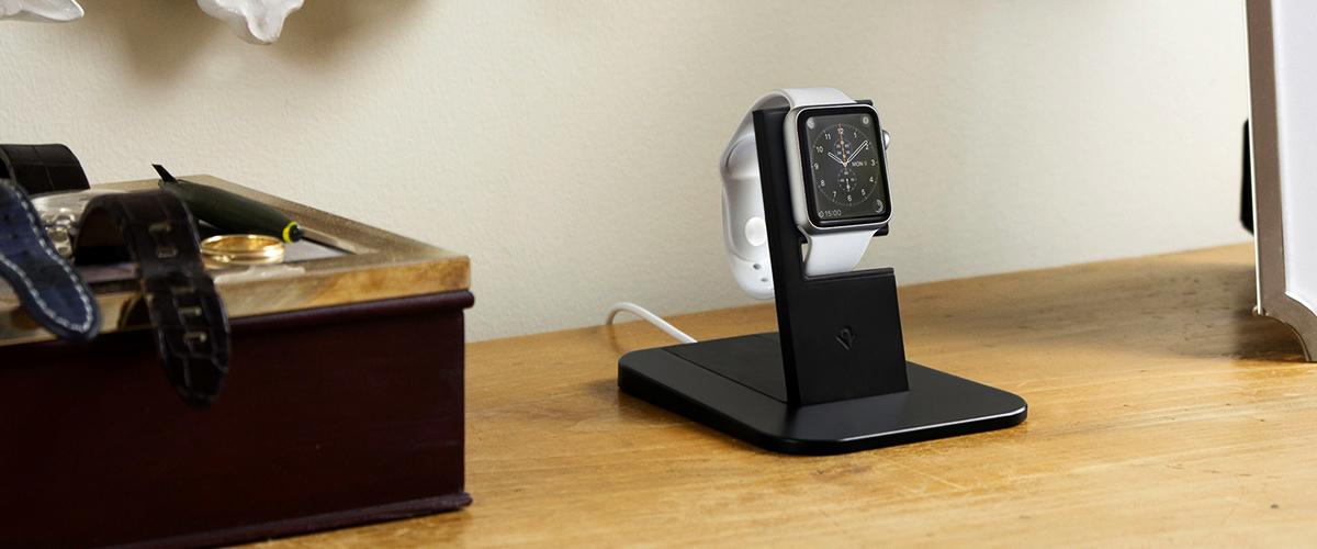 Kies nu uw Apple Watch accessoire