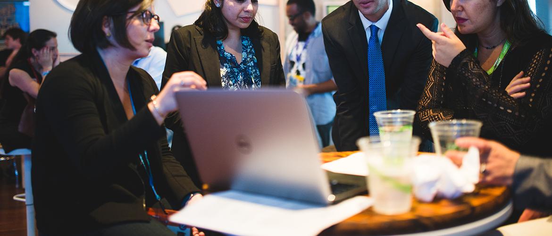 Optimaliseer uw beheer en integratie met de Dell PowerEdge FX2