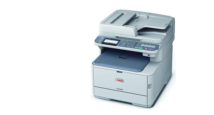 Ontvang tot 250,- cashback op OKI diverse printers