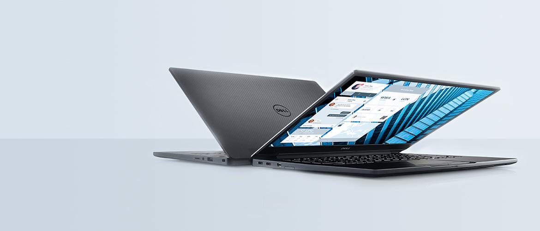 Dell Latitude 7370 - lichtgewicht, stijlvol, degelijk & ultiem beveiligd