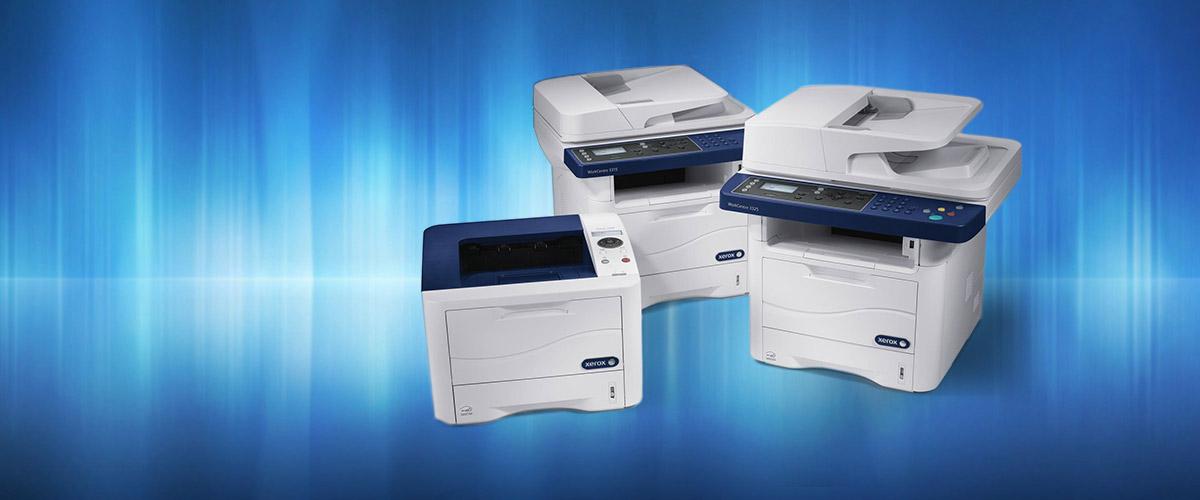 Geweldige Xerox Prijsverlaging
