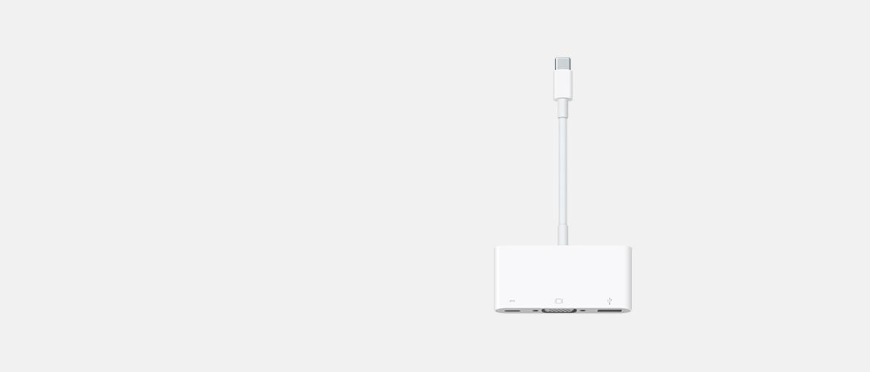 Ruime keuze uit Apple accessoires met USB-C