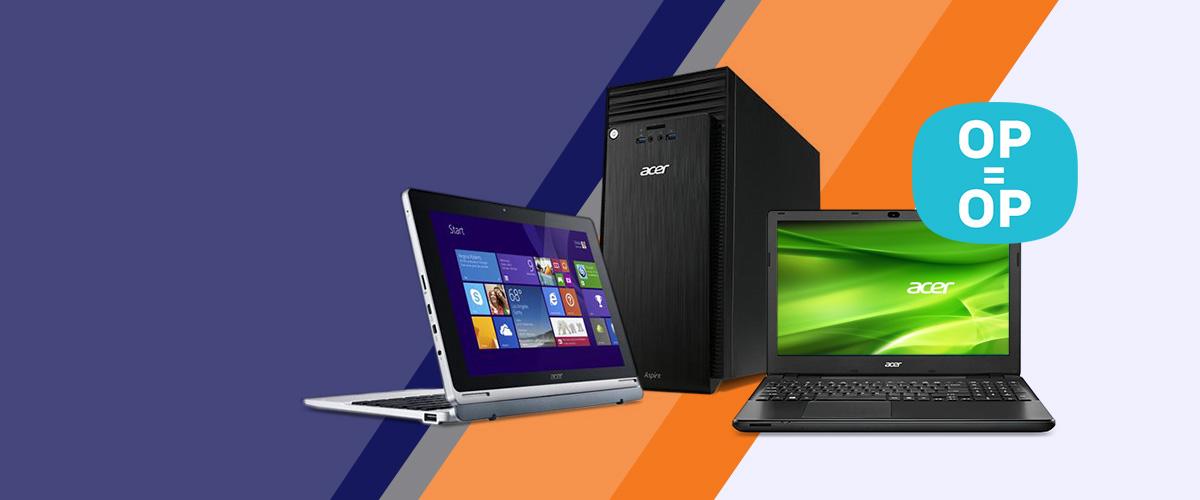 Acer OP=OP deals