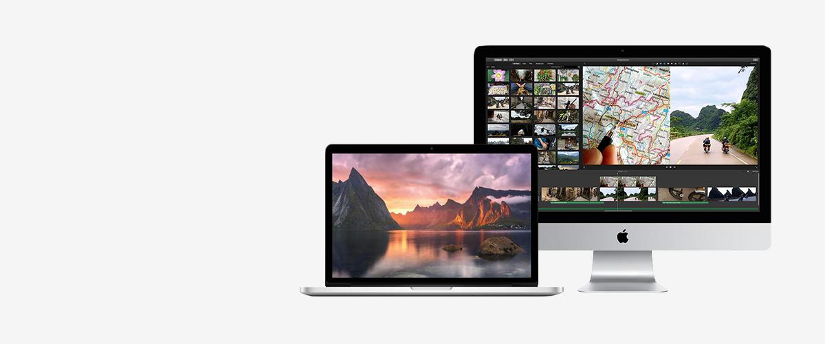 CTO MacBook Pro en iMac in prijs verlaagd