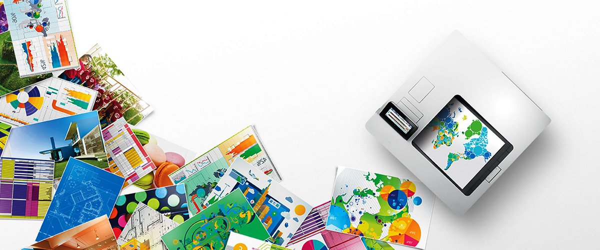 HP LaserJet Pro Color printers