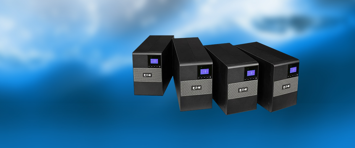 Eaton 5P UPS bundelvoordeel