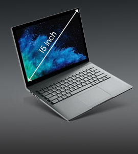 15 inch Surface Book 2