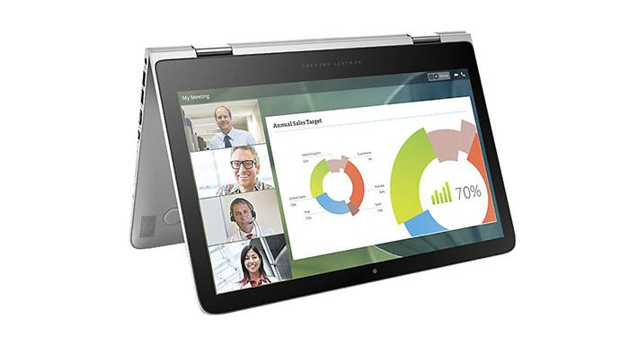HP Spectre - de flexibele en veelzijdige notebook