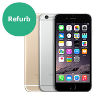 Alle refurbished iPhones