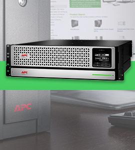APC Smart-UPS On-Line Li-Ion