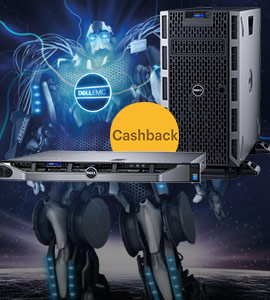 150,- cashback