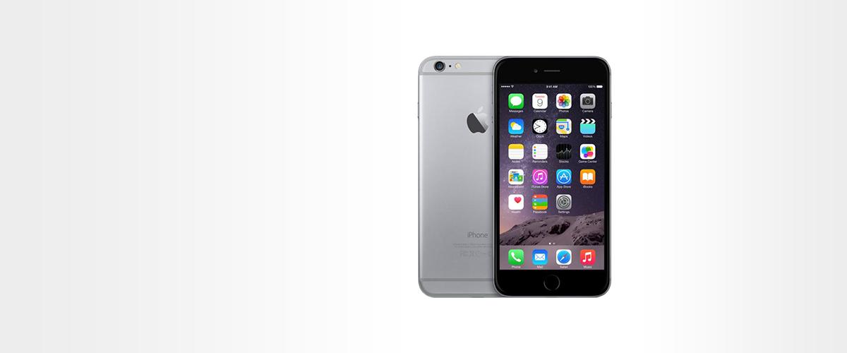 iPhone 6 en 6 plus tijdelijk in prijs verlaagd
