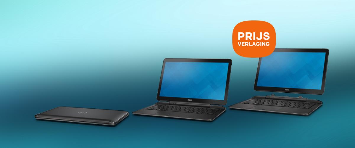 Dell Latitude een krachtige 2-in-1