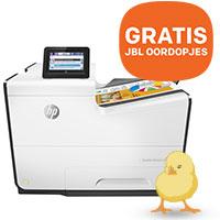 GRATIS JBL oordopjes bij aankoop van de geselecteerde printers