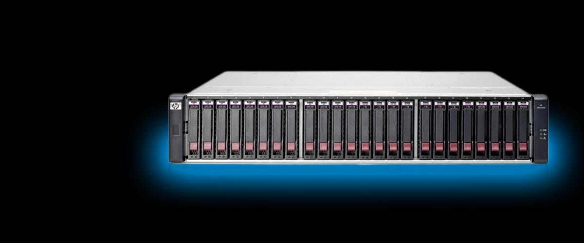 HP storage beschikbaar voor MKB
