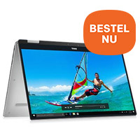 DELL laptop XPS 9365