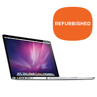 Apple Refurbished devices