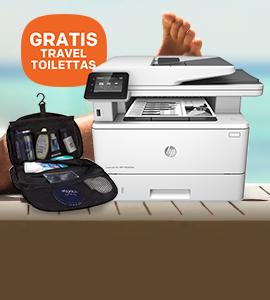 HP LaserJet Pro printer in prijs verlaagd