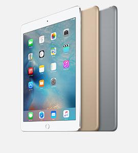 Apple iPad mini 4: